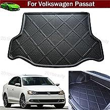Car Mat Car Boot Pad Trunk Cargo Liner Cargo Mat Tray Floor Protector Mat Fit For Volkswagen VW Passat 2012 2013 2014 2015 2016 2017