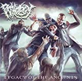 Legacy Of The Ancients