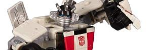トランスフォーマー アースライズシリーズ ER-03 ホイルジャック