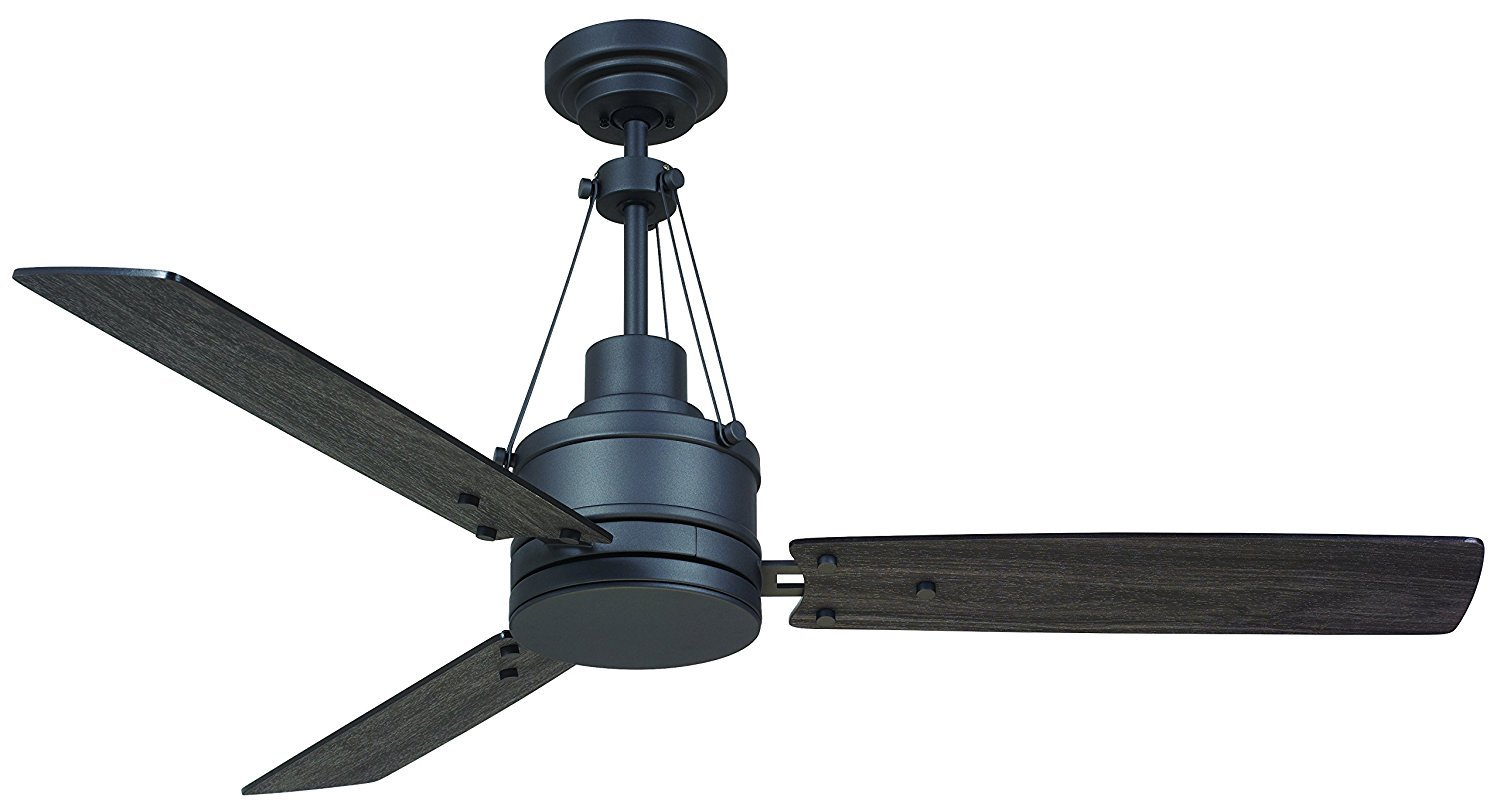 Emerson cf205grt 54 highpointe ceiling fan graphite amazon aloadofball Image collections