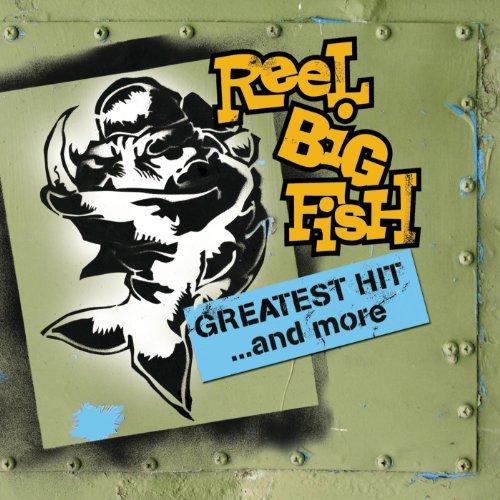 Everything Sucks (Clean Main Version) [Clean] (Reel Big Fish Everything Sucks)