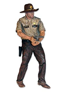 The Walking Dead Action Figure Rick Grimes (Andrew Lincoln) Merchandise 24/7