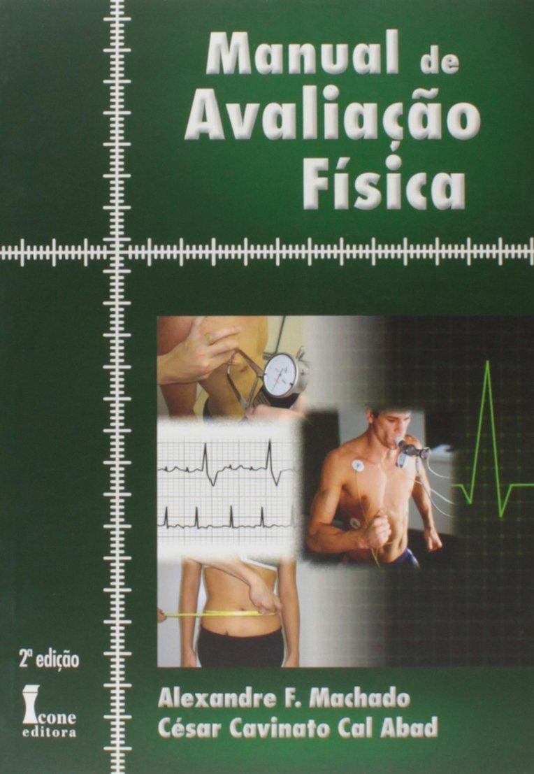 Download Manual de Avaliação Física (Em Portuguese do Brasil) PDF