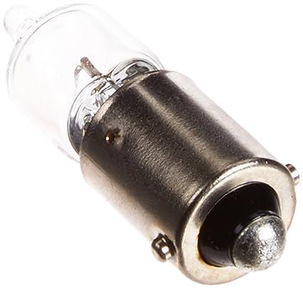Osram ORIGINAL Sockel Sonderlampe BA9S 12V 10er Faltschachtel 64113