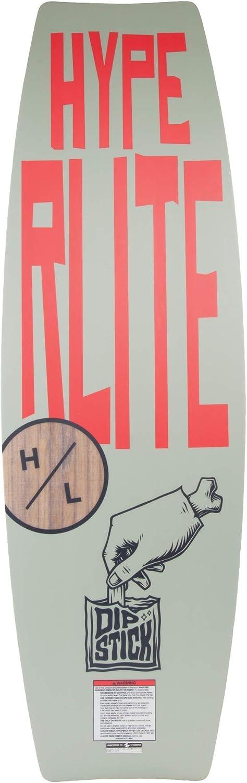 147cm Hyperlite 2019 Dipstick Wakeboard Blank 143cm 139cm