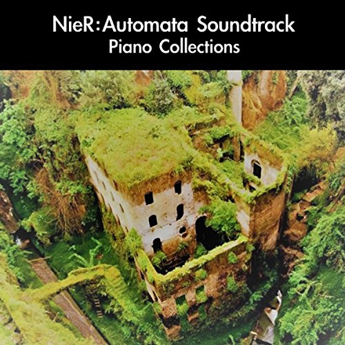 NieR:Automata Original Soundtrack by Various artists on Amazon Music