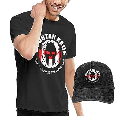 f399d726b62ee Spartan Race Shirt, Jeans Caps, Short Sleeve Shirt, Cotton Shirt for ...