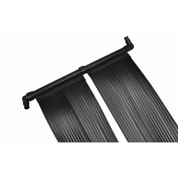 vidaXL Calentador Solar Piscina Panel Calefactor Radiador Agua Spa Jacuzzi: Amazon.es: Hogar