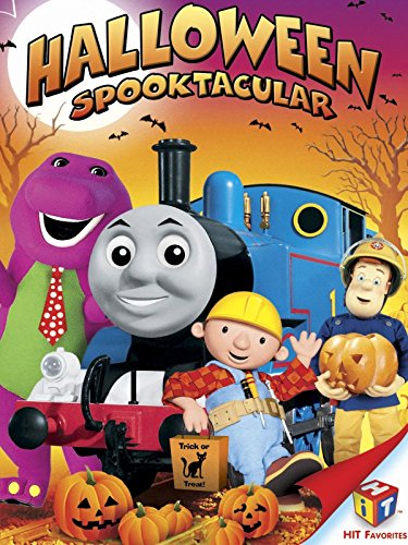 Hit Favorites: Halloween Spooktacular