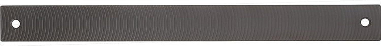 350 x 35 x 4 mm grossa Foglia corpo hone fresato mezzo tondo Bgs 3217