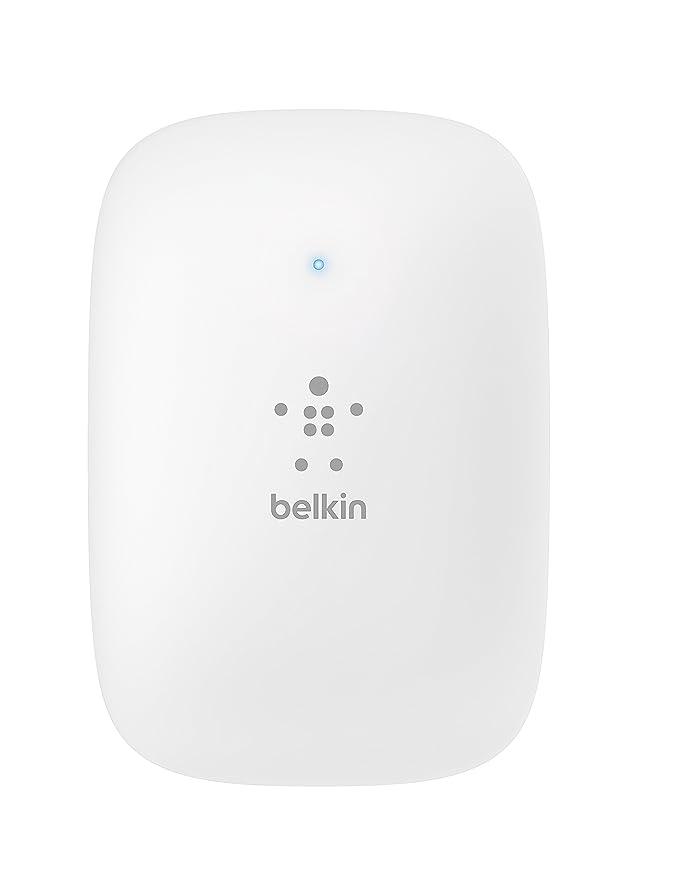 Belkin WI-FI Range Extender AC1200 - Repetidor de Red: Amazon.es: Informática