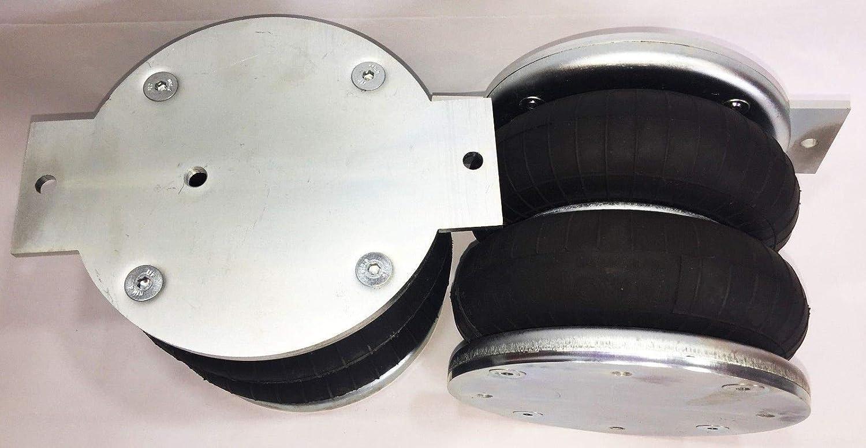 4000kg Air Suspension KIT with Compressor for Peugot Boxer 1994-2019