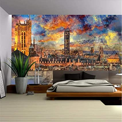 Sucsaistat Wallpaper Murale Sfondi 3d Murales Abstract Dreams