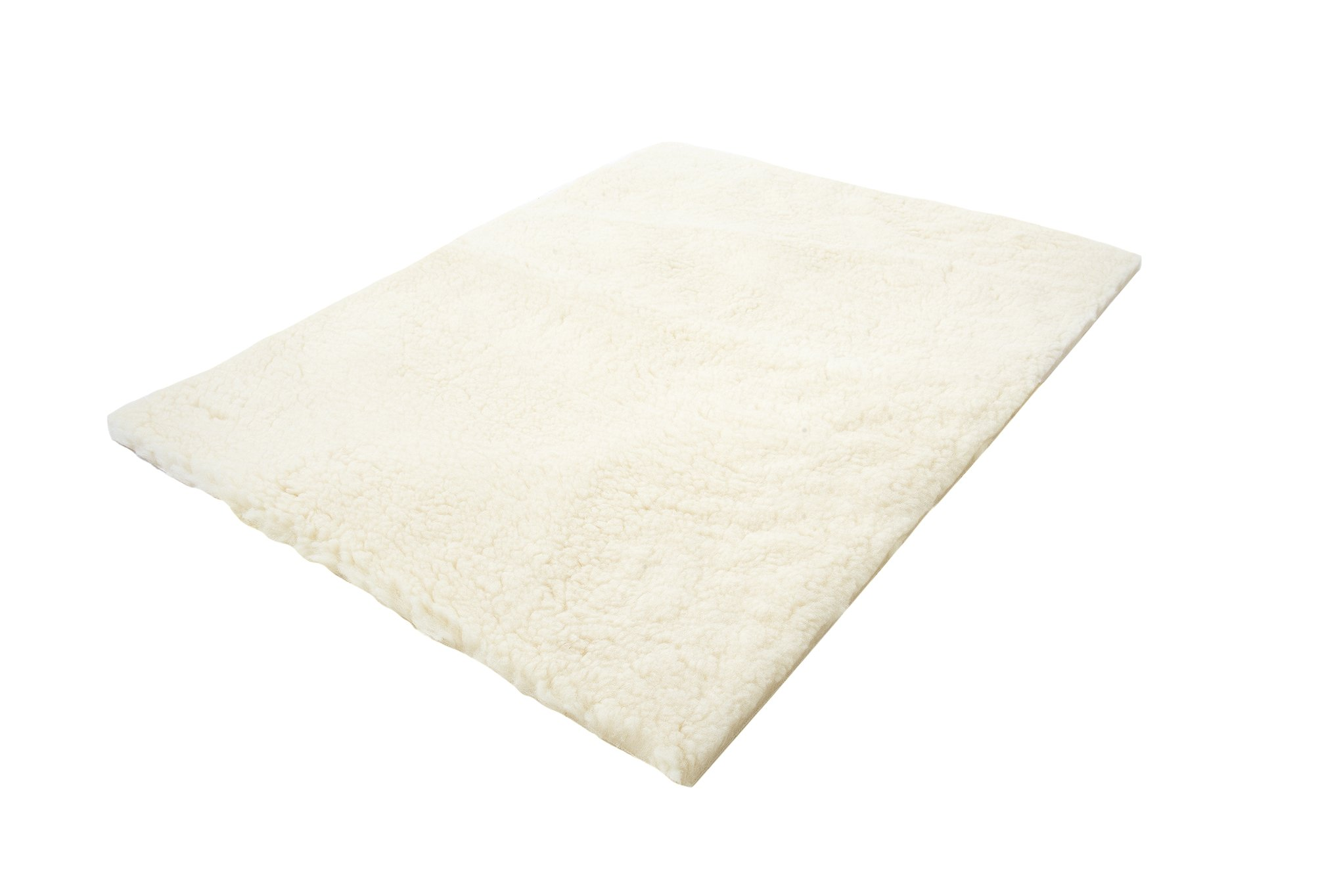 Essential Medical Supply Sheepette Synthetic Lambskin, 30'' x 40''