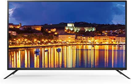 TD Systems K50DLG8F - Televisor Led 50 Pulgadas Full HD, resolución 1920 x 1080, 3x HDMI, VGA, USB Reproductor y Grabador.: Amazon.es: Electrónica