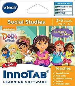 Vtech Innotab Software Dora And Friends Dance Mat V Tech