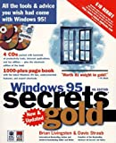 Windows 95 Secrets, Brian Livingston and Davis Straub, 0764531247