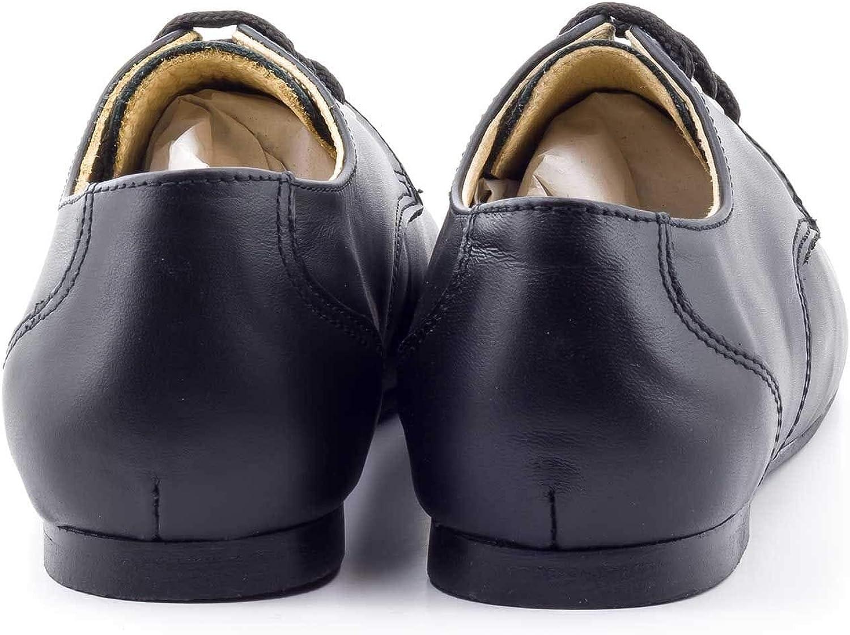 Boni Classic Shoes Derbies en Cuir /à Lacets Philippe