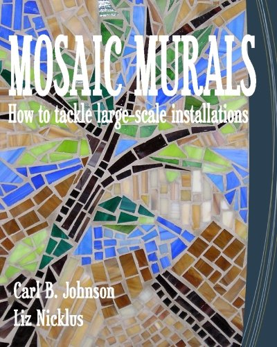 Mosaic Murals: How to tackle large-scale -