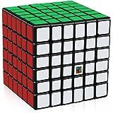 D-FantiX Moyu Cubing Classroom MF6 6x6 Speed Cube 6x6x6 Magic Cube Puzzle Black