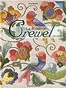 La Broderie Crewel : Les bases par Rainbow