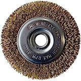 GLORIA Voegenborstel van staaldraad, accessoires voor borstelsysteemapparaten (behalve PowerBrush Speedcontrol…