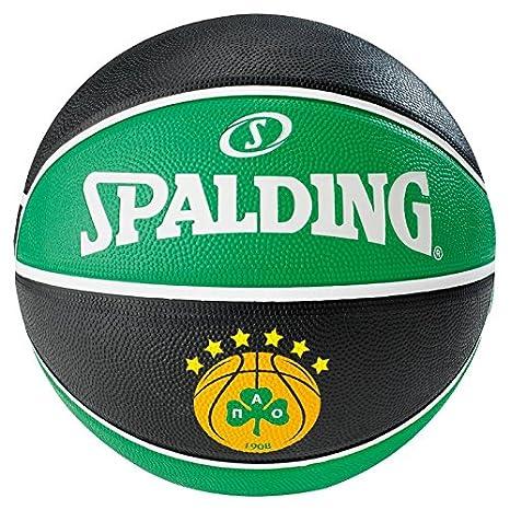 Spalding El Team Panathinaikos Athen Sz.7 (83-079 Balón de ...