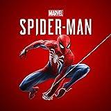 Marvel's Spider-Man (Pre-order) - PS4 [Digital Code]