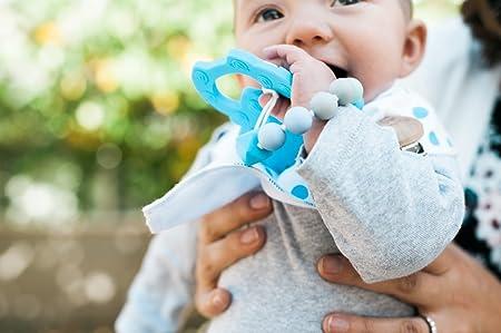 Amazon.com: Bambini Babe - Perlas para bebé de 3 meses con ...