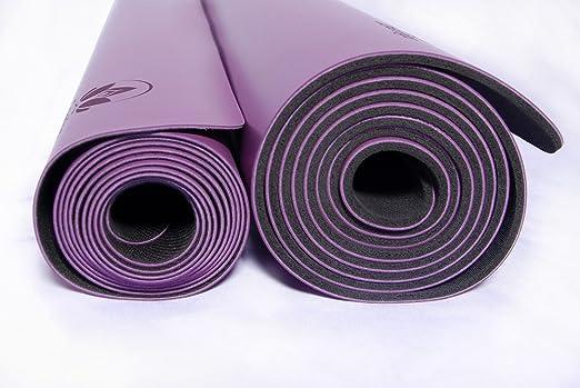 Clever Yoga Liquidbalance alfombrilla de viaje Eco y cuerpo ...