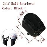 DouFole Durable Claw Folded Grabber Golf Ball Pick