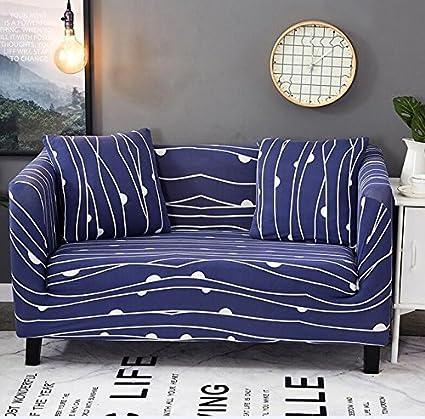 Amazing Buy Pinkdose Pinkdose 2 Love Seat Cover Grey Dyed Fabric Inzonedesignstudio Interior Chair Design Inzonedesignstudiocom