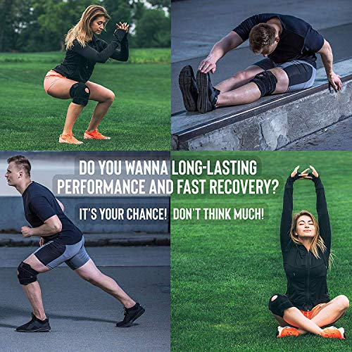 Buy knee braces for acl injuries