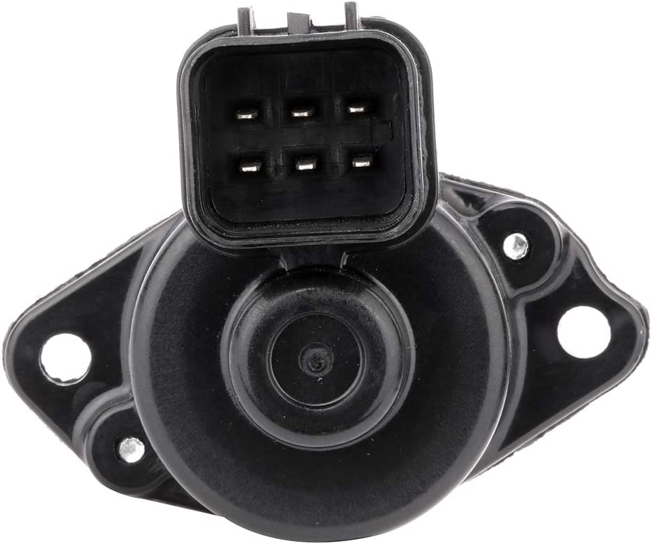 Plymouth Colt Hyundai Elantra//Sonata Mitsubishi 3000GT LSAILON 2H1086 Equipment Fuel Injection Idle Air Control Valve Compatible with Dodge Colt//Ram 50// Raider//Spirit//Stealth