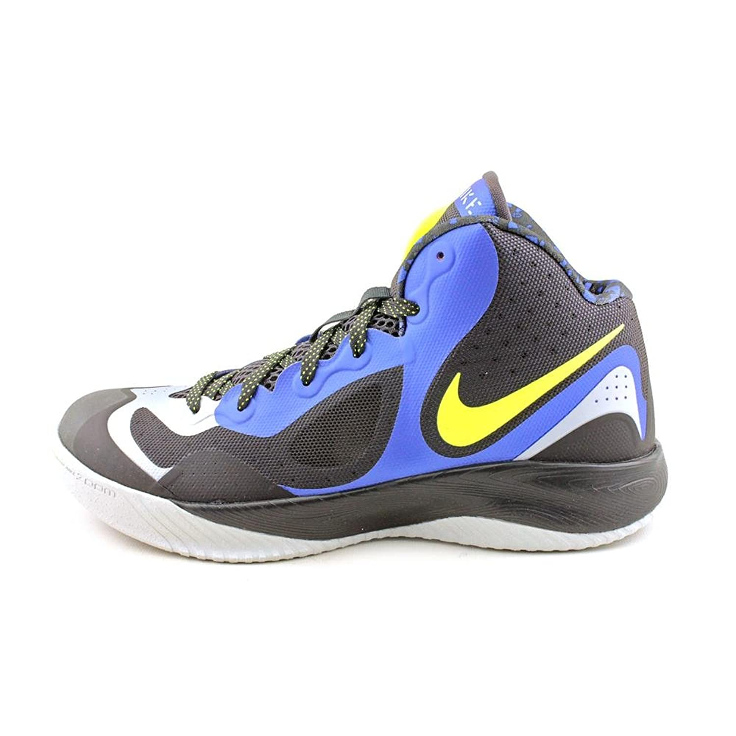 Amazon.com | Nike Zoom Hyperfranchise XD Mens Basketball Shoes 579835-500  Violet Force 9.5 M US | Basketball
