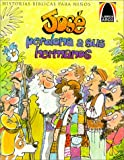 img - for Jose Perdona a Sus Hermanos (Arch Bks) (Spanish Edition) book / textbook / text book