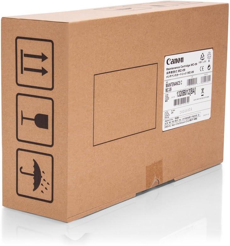 Canon 1320b012 Mc 09 Wartungseinheit Bürobedarf Schreibwaren