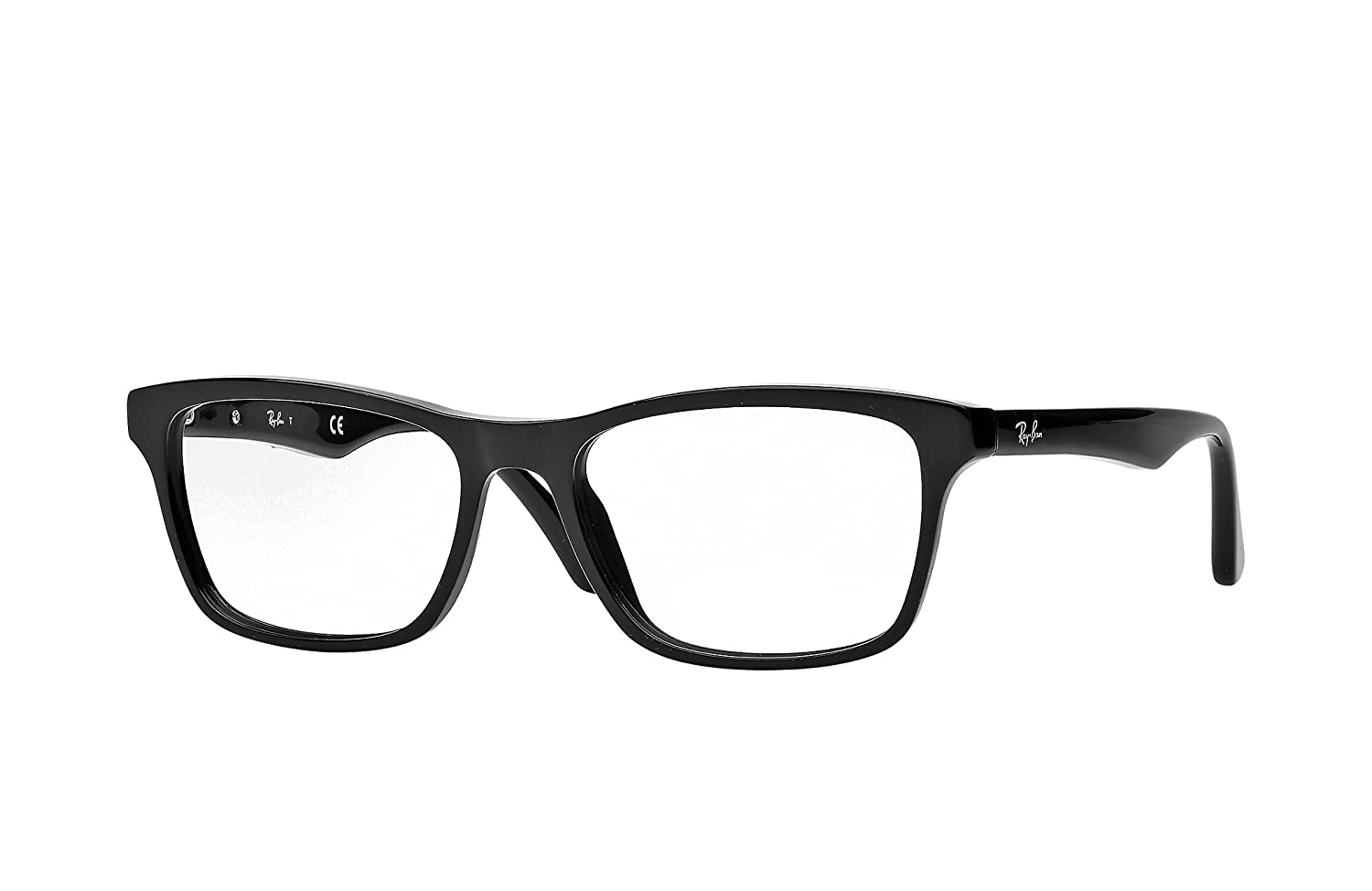 0f84a317a1 Amazon.com  RAY BAN 5279 SIZE 53 READING GLASSES +1.75  Health   Personal  Care