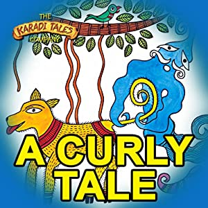 A Curly Tale Audiobook