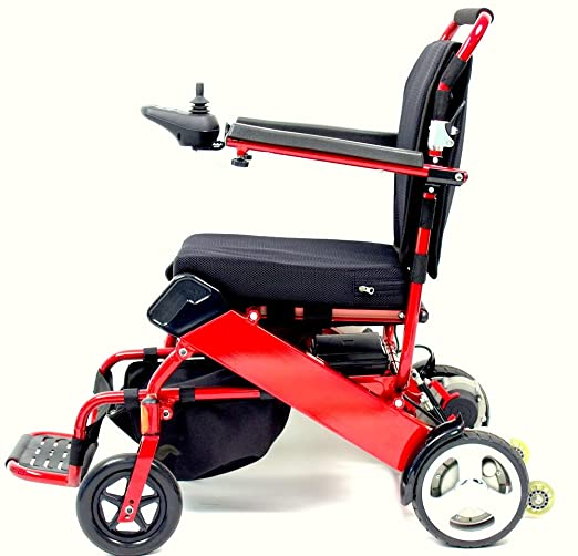 Amazon.com: Geo Cruiser portátil plegable ligero silla de ...