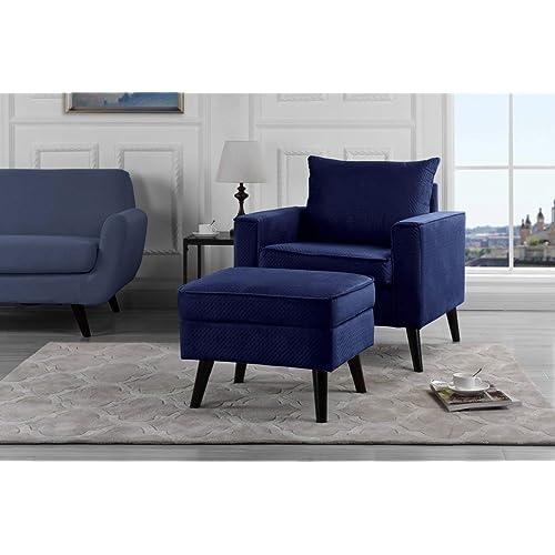 Blue Chairs Amazon Com