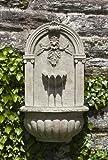 Corinthian Wall Fountain