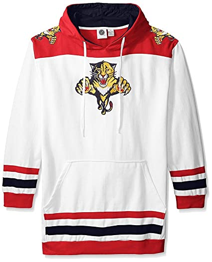 9eec4435 Amazon.com : VF Florida Panthers NHL Mens Majestic Double Minor ...