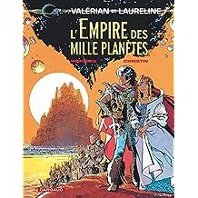 Valérian 02 Empire des mille planètes L'