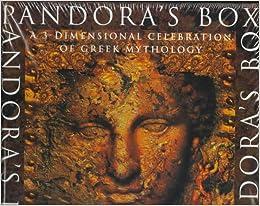 pandora s box a three dimensional celebration of the mythology of pandora s box a three dimensional celebration of the mythology of ancient