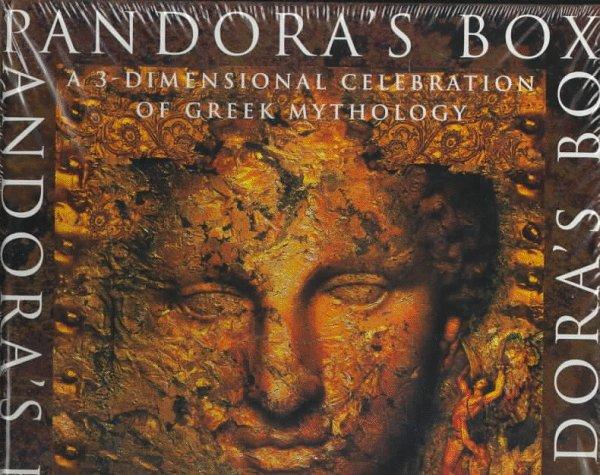 Pandora's Box: A Three-Dimensional Celebration of the Mythology of Ancient Greece