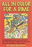 All in Color for a Dime, Richard A. Lupoff, Dick Lupoff, 0873414985