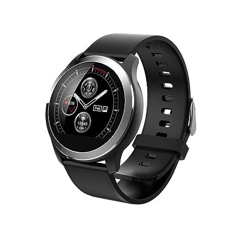Amazon.com: Xiaoming ECG+PPG Reloj inteligente para hombre y ...