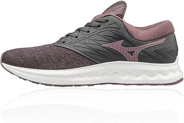 Mizuno Wave Polaris, Zapatillas de Running para Mujer: Amazon.es: Zapatos y complementos