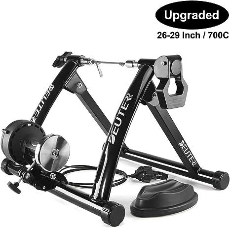 Deuter Interior Bicicleta estática, portátil Resistencia magnética ...